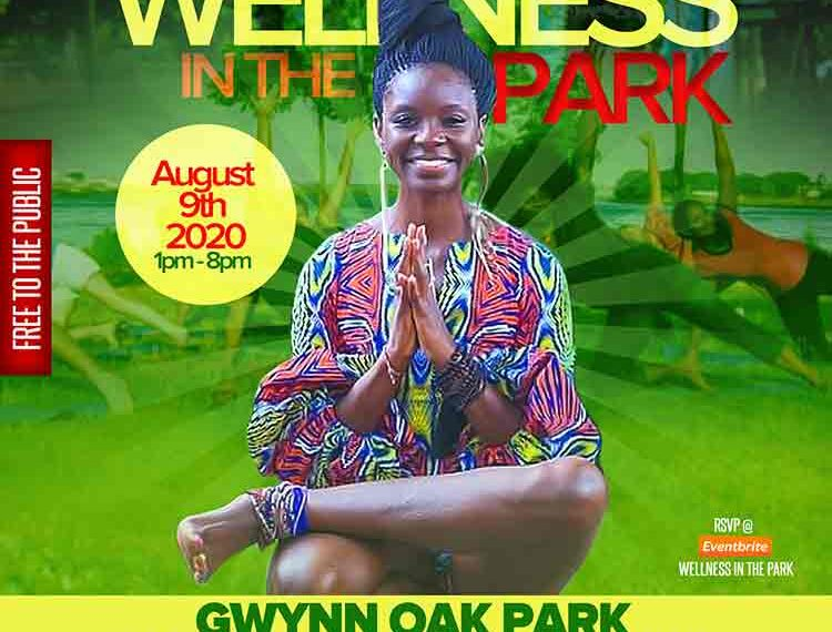 Wellness In The Park