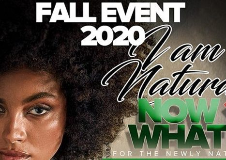 Natural Hair Event