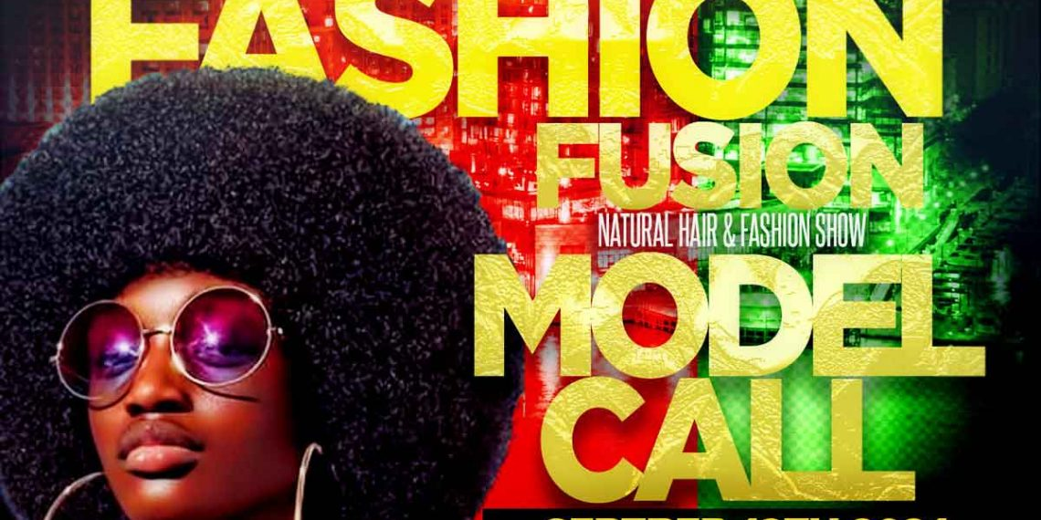 Afro Fusion Model Call